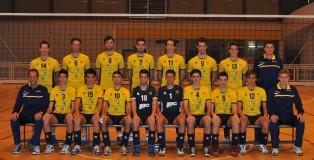 STADIUM Pallavolo Mirandola 2012-2013