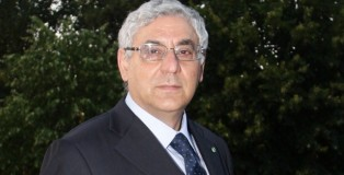 Il Prefetto di Modena Benedetto Basile