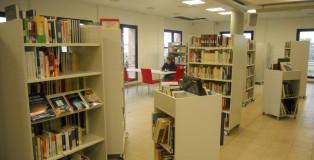 La Biblioteca di Cavezzo