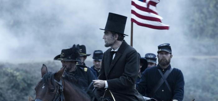 UN DANIEL DAY – LEWIS DA OSCAR NEL FILM SUL PRESIDENTE