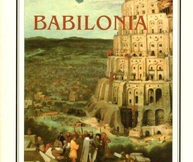 BABILONIA PER RAGAZZI