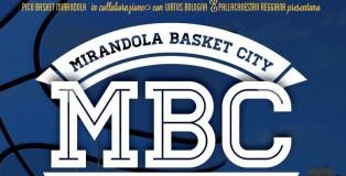 mirandola basket city