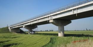 viabilità provincia viadotto finale