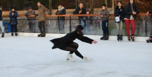mirandola on ice