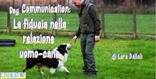 dog communi