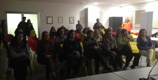 serata dog communication