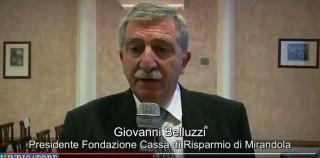 [VIDEO] IL BILANCIO DELLA FONDAZIONE CRM