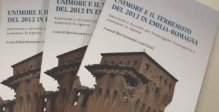 libro unimore presentato a Mirandola