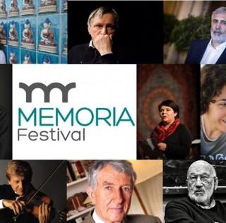 ECCO IL MEMORIA FESTIVAL