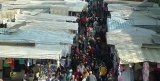 mercato sabato