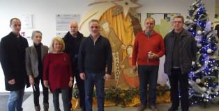 Inaugurazione presepe del volontariato 2016 (36)