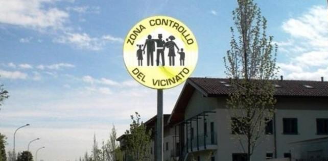 MIRANDOLA: INCONTRO PER PRESENTARE IL CONTROLLO DI VICINATO