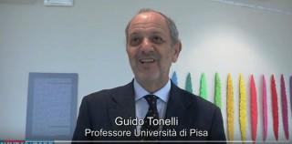 [VIDEO] A LEZIONE DI UNIVERSO CON GUIDO TONELLI