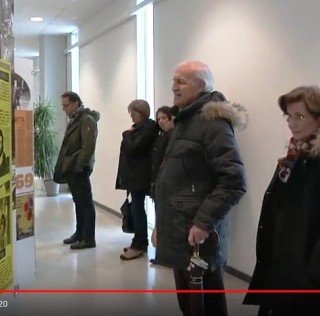 [VIDEO] I PASSI DI LIBERTA' DELLE DONNE