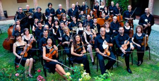 teatro mirandola 09 Knock Out Orchestra Regionale Emilia Romagna