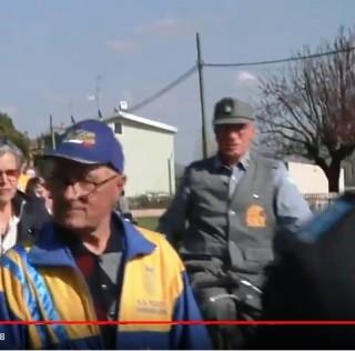 [VIDEO] SI AMPLIA LA RETE DELLE CICLABILI