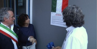 Intitolazione a Simoncelli 5