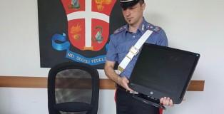 carabinieri pc
