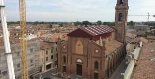 Duomo-e-campanile-dopo-la-messa-in-sicurezza
