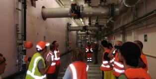 foto 3 impianto biomasse compostaggio fossoli
