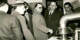 SCHEDA 1 - FOTO 1 - 9 MARZO 1958