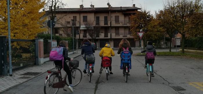 ALLE MEDIE SI PARLA DI MOBILITA' DEGLI STUDENTI