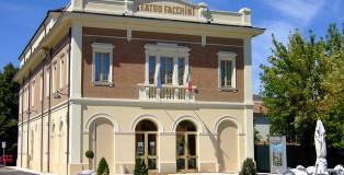 Teatro Facchini - 2010 - rinnovato