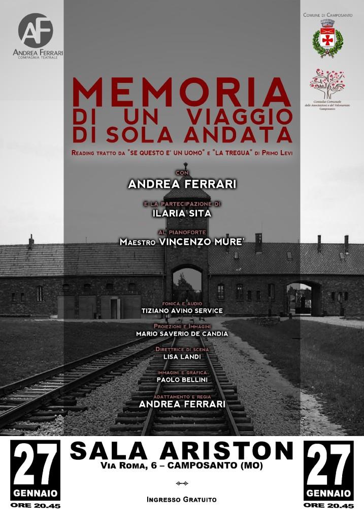 Locandina HD - Memoria di un viaggio di sola andata-001