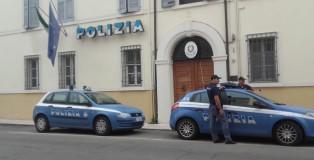 polizia mirandola