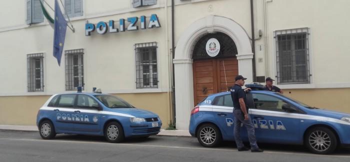 """MIRANDOLA: LA POLIZIA SCOPRE GLI AUTORI DEL FURTO A """"FRUTTIERI"""""""