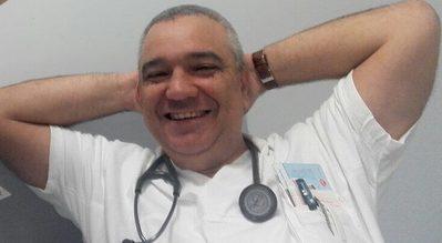 BANDIERA DIRIGE PRONTO SOCCORSO E MEDICINA D'URGENZA