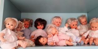 Mirandola - mostra bambole (6)