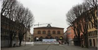 Municipio di Mirandola - approvato il progetto