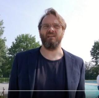 """[video] PALTRINIERI: """"FIERI DI QUESTA PISCINA RINNOVATA"""""""