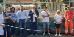 L'intervento del Sindaco di Mirandola Alberto Greco alla Festa del Volontariato 2019