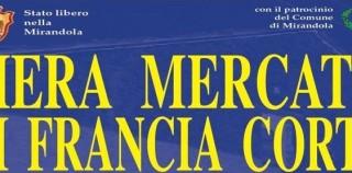 FIERA DI FRANCIA CORTA