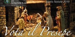 """""""VOTA IL PRESEPE"""" PIÙ BELLO! CONCORSO FOTOGRAFICO RIVOLTO AI BAMBINI."""