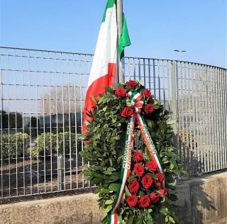 Celebrato il Giorno del Ricordo dedicato alle vittime delle foibe e dell'esodo giuliano dalmata