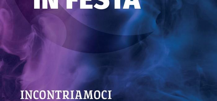 16 SETTEMBRE 2020 A MIRANDOLA, VIE IN FESTA