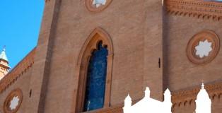 Duomo di Mirandola locandina