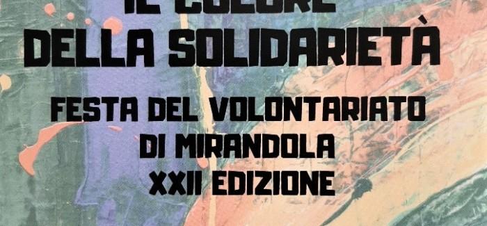 SABATO 5 E DOMENICA 6 SETTEMBRE XXII FESTA DEL VOLONTARIATO. IN PIAZZA COSTITUENTE, MUSICA, BALLI, SPECIALITÀ GASTRONOMICHE, AUTO D'EPOCA