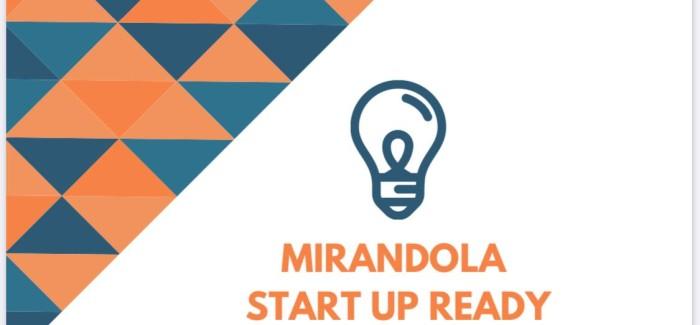 """""""MIRANDOLA START UP READY"""": FOCUS SUL LAVORO RIVOLTO AGLI STUDENTI"""