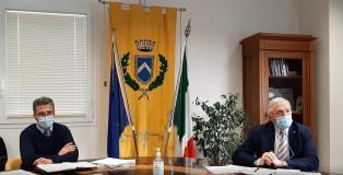 Mirandola_Assessore_Forte_Sindaco_Greco