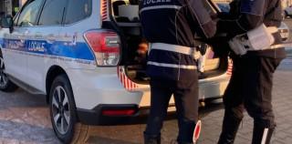 MIRANDOLA: LA POLIZIA LOCALE ALLONTANA DAL TERRITORIO COMUNALE DUE INDIVIDUI SENZA FISSA DIMORA PER ACCATTONAGGIO E DISTURBO