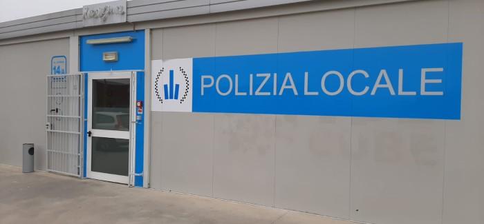 MIRANDOLA. GLI OPERATORI DEL PRESIDIO MIRANDOLESE DELLA POLIZIA LOCALE FERMANO DUE MOLDAVI PER DETENZIONE DI STUPEFACENTI