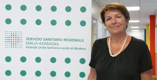 Silvana Borsari_Direttrice Sanitaria Azienda USL di Modena_def
