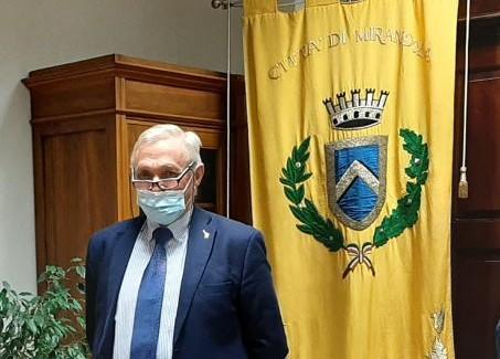 """MIRANDOLA: NUOVO PRIMARIO DI CHIRURGIA ALL'OSPEDALE. IL SINDACO GRECO: """"UN ALTRO PASSO AVANTI NELLA DIREZIONE CHE ABBIAMO DA SEMPRE SOSTENUTO"""""""