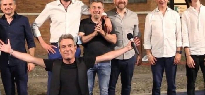 """MIRANDOLA 9 LUGLIO """"IL MEGLIO DEL FESTIVAL DEL CABARET EMERGENTE"""""""